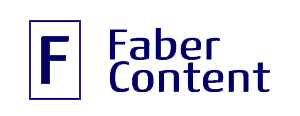 Logo Faber Content Transparent